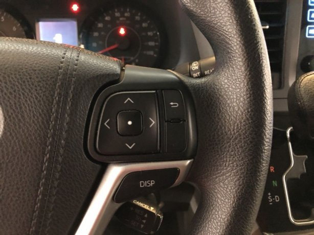 cheap used 2015 Toyota Sienna for sale