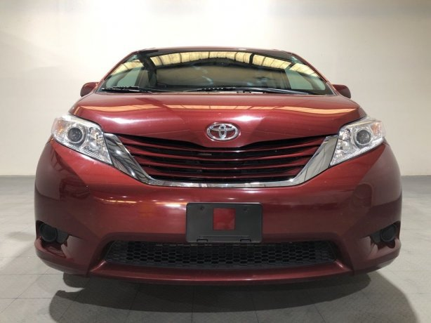 Used Toyota for sale in Houston TX.  We Finance!