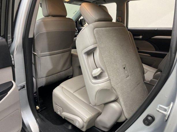 cheap 2017 Toyota for sale Houston TX