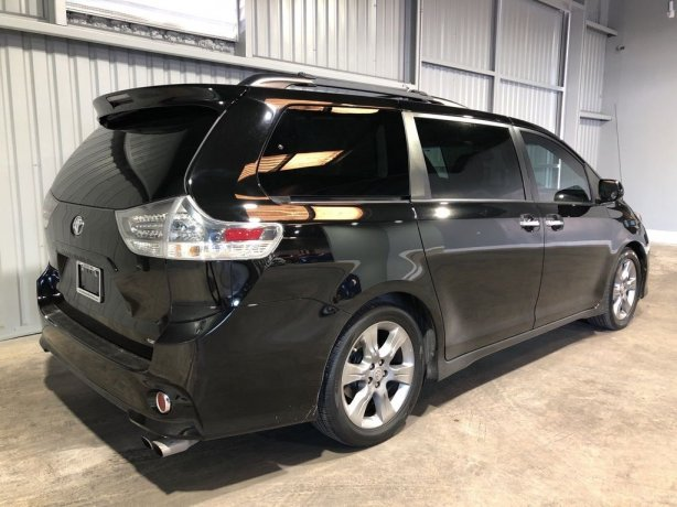 Toyota Sienna for sale near me