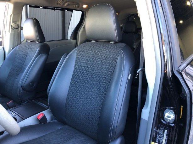 2014 Toyota Sienna for sale Houston TX