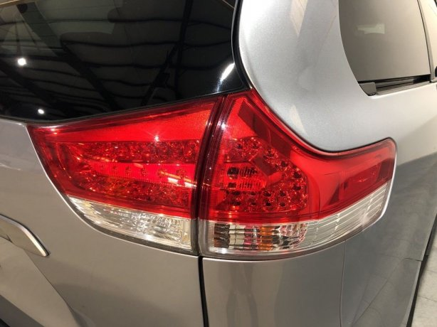 used 2014 Toyota Sienna for sale