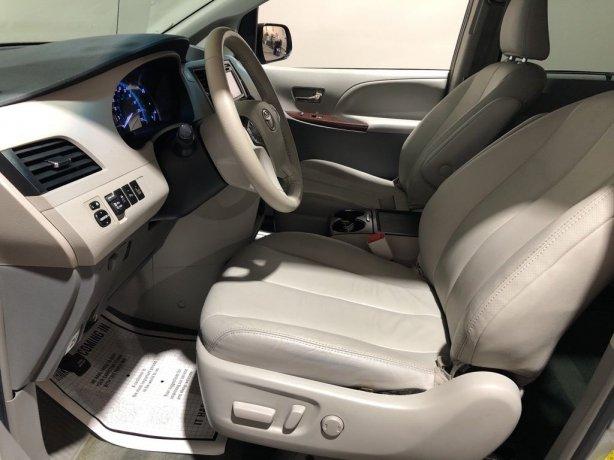 2014 Toyota Sienna for sale near me