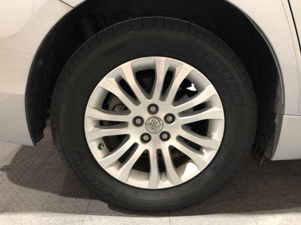 Toyota Sienna for sale best price