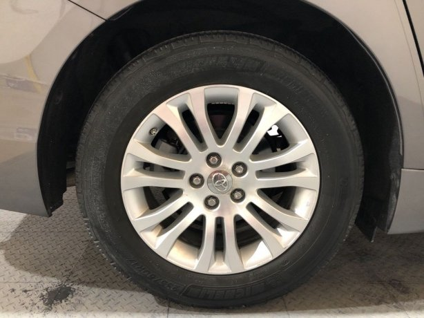 good 2011 Toyota Sienna for sale