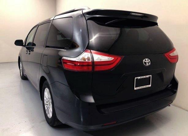 Toyota Sienna for sale near me