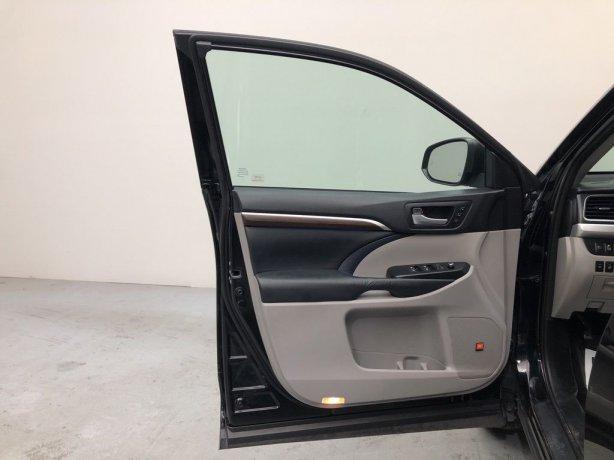 used 2015 Toyota Highlander
