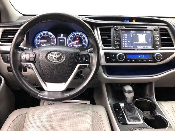 2015 Toyota Highlander for sale near me
