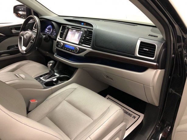 cheap used 2015 Toyota Highlander for sale