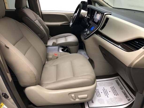 cheap Toyota Sienna for sale