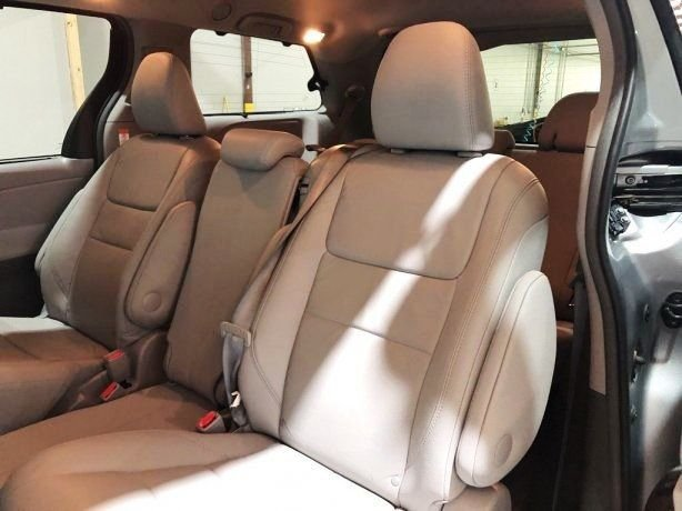 2017 Toyota Sienna for sale Houston TX