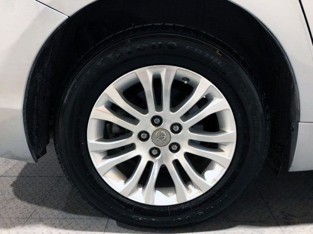good 2017 Toyota Sienna for sale