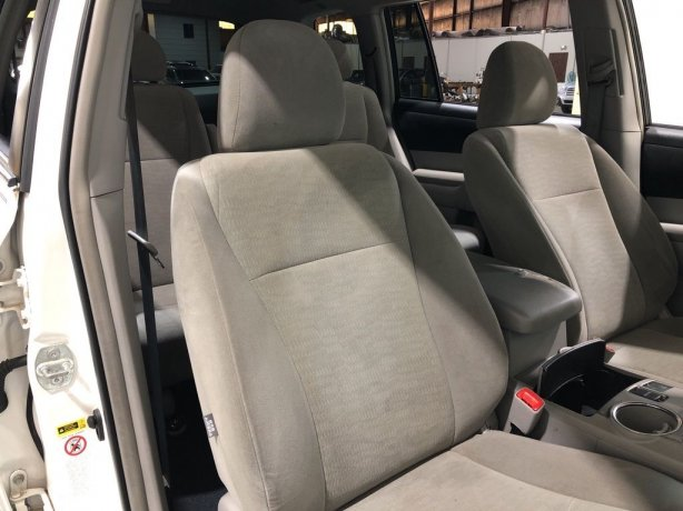 cheap Toyota Highlander for sale