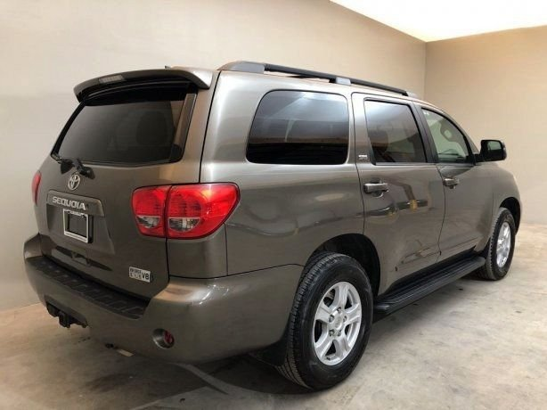 Toyota Sequoia for sale near me