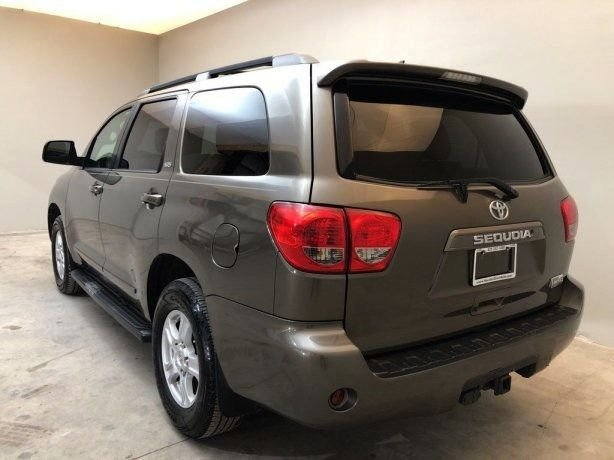 used 2012 Toyota Sequoia for sale