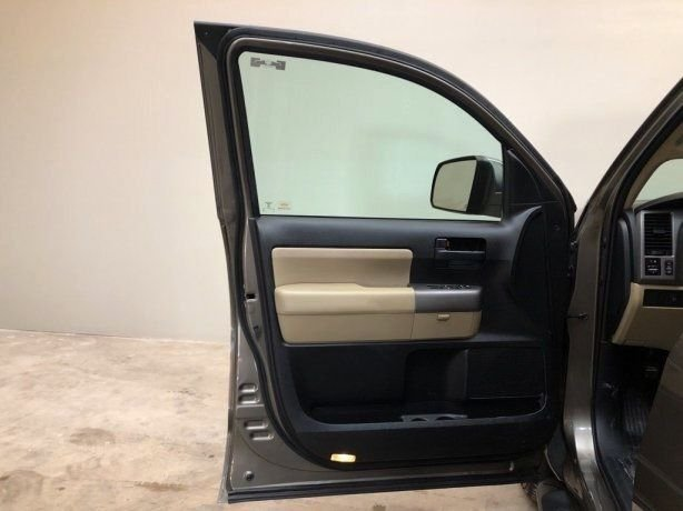 used 2012 Toyota Sequoia for sale near me
