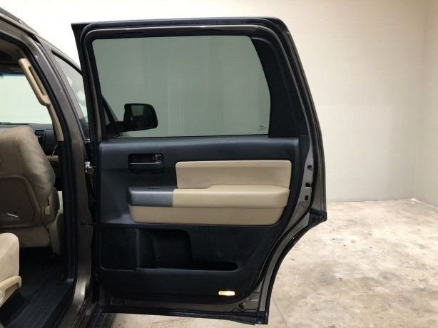 2012 Toyota Sequoia for sale near me