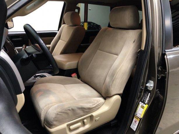 2012 Toyota Sequoia for sale Houston TX