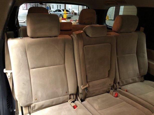 cheap Toyota Sequoia for sale Houston TX