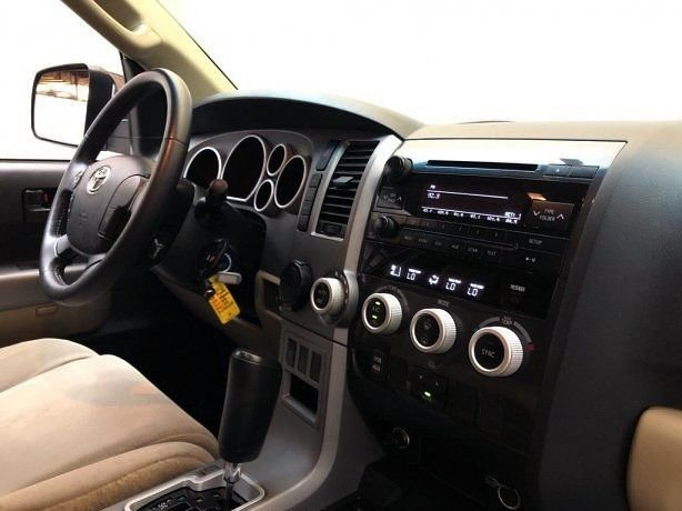 used Toyota for sale Houston TX
