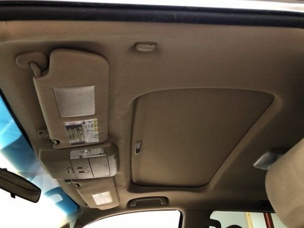 Toyota Sequoia for sale best price