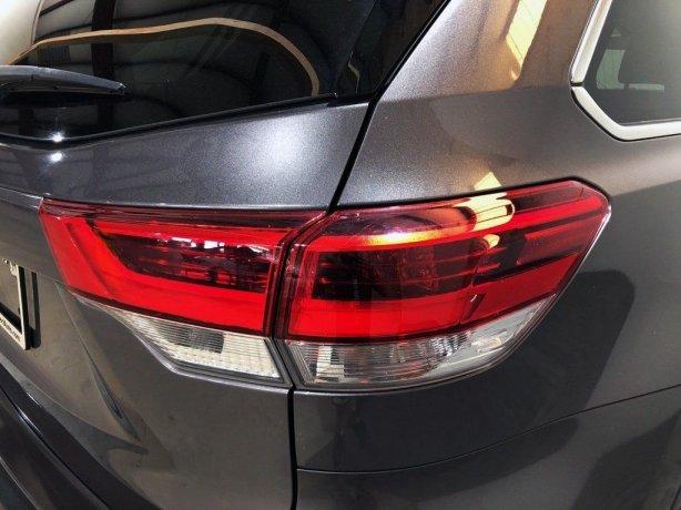 used 2017 Toyota Highlander for sale
