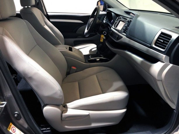 cheap Toyota Highlander for sale Houston TX