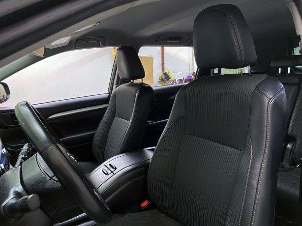 2018 Toyota Highlander for sale Houston TX