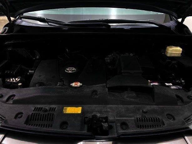 Toyota Highlander cheap for sale
