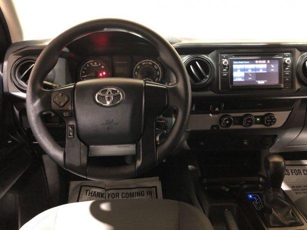 used 2016 Toyota Tacoma for sale near me