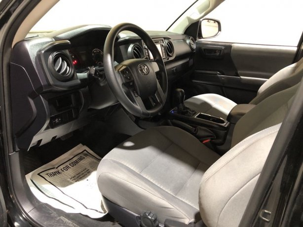 2016 Toyota Tacoma for sale Houston TX