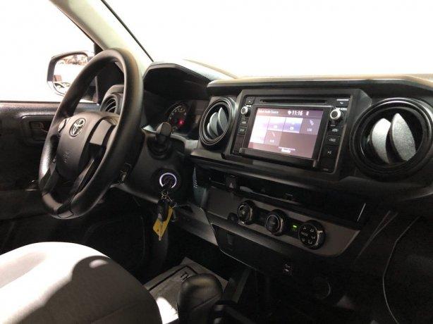 cheap Toyota Tacoma for sale Houston TX