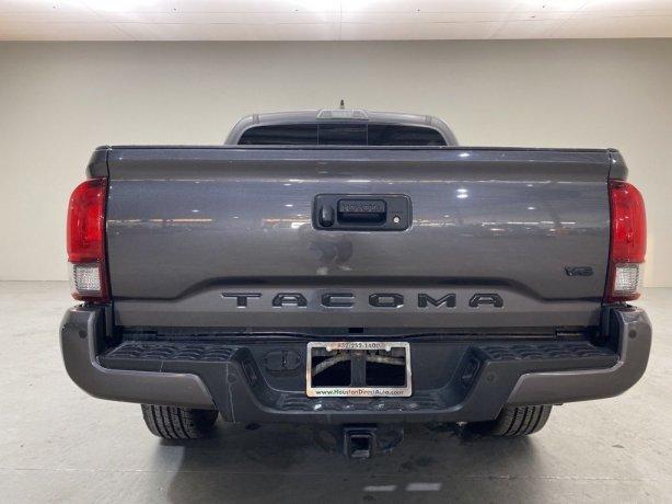 2018 Toyota Tacoma for sale