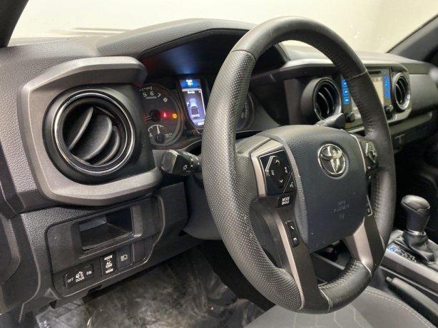 2018 Toyota Tacoma for sale near me