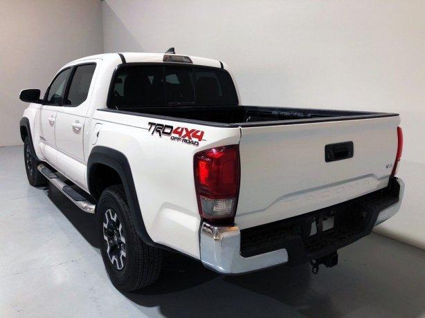 Toyota Tacoma for sale near me