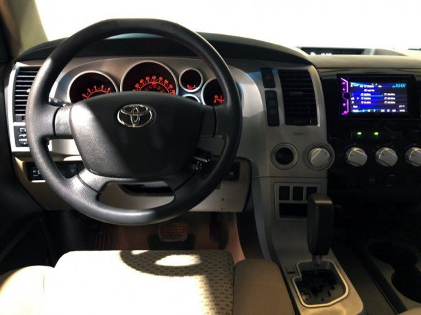 used 2008 Toyota Tundra for sale near me