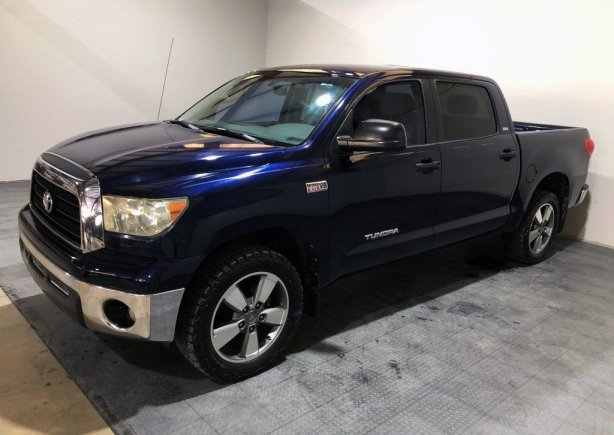 Used 2008 Toyota Tundra for sale in Houston TX.  We Finance!