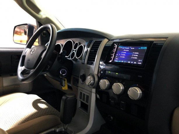cheap Toyota Tundra for sale Houston TX