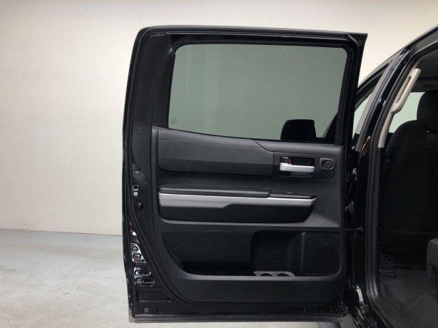used 2019 Toyota Tundra
