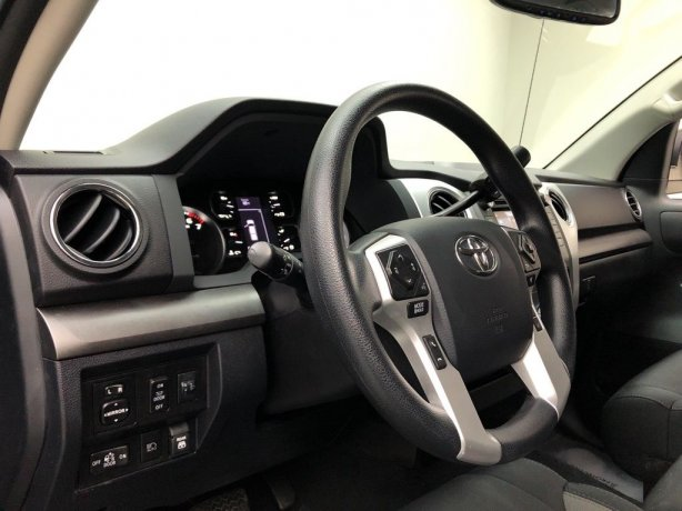 used 2019 Toyota Tundra for sale Houston TX