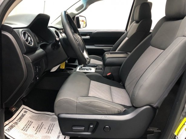 used 2014 Toyota Tundra for sale Houston TX