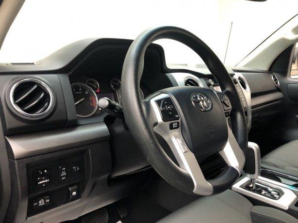 2014 Toyota Tundra for sale Houston TX