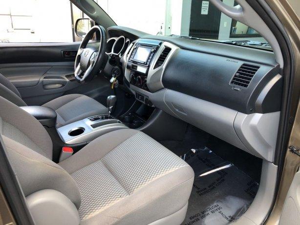 good used Toyota Tacoma for sale