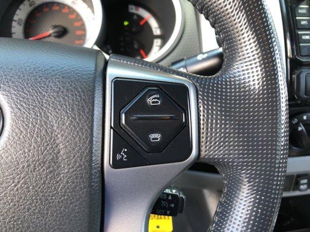 good 2015 Toyota Tacoma for sale