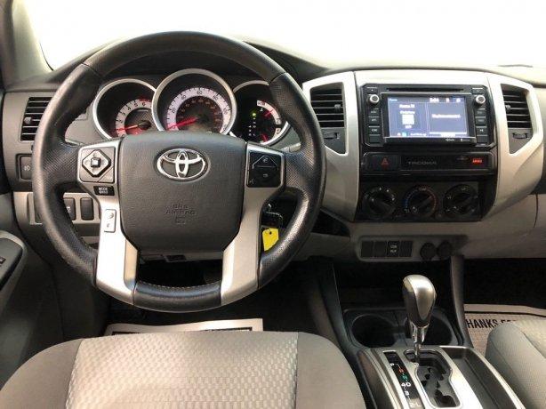 2015 Toyota Tacoma for sale near me
