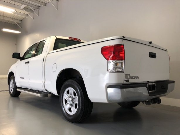 used Toyota Tundra for sale near me