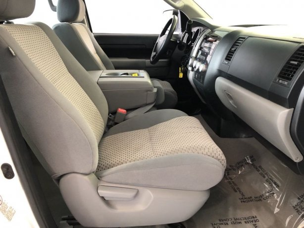 cheap used 2010 Toyota Tundra for sale