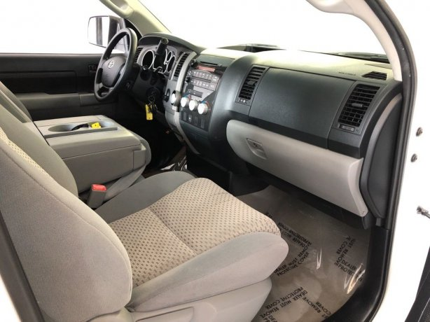 good used Toyota Tundra for sale