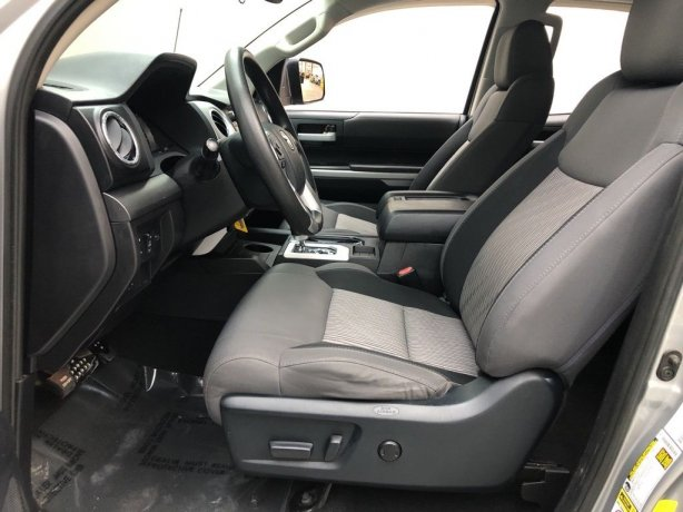 used 2016 Toyota Tundra for sale Houston TX