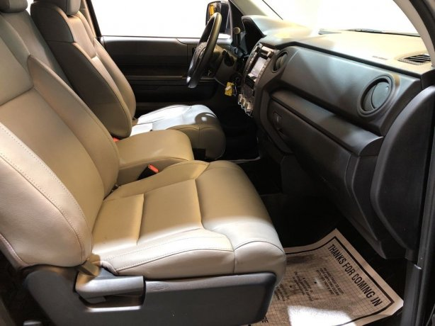cheap Toyota Tundra for sale Houston TX